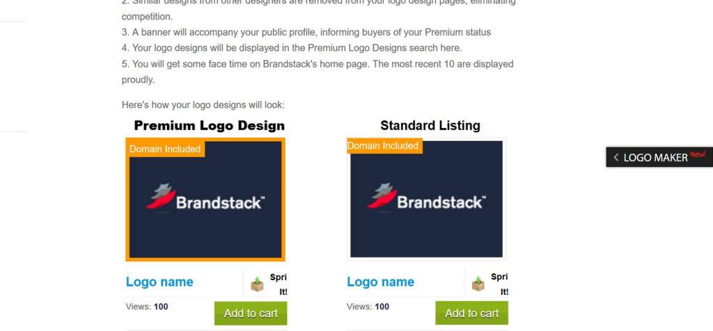 Premium Designer